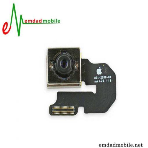 قیمت خرید دوربین اصلی گوشی آیفون iPhone 6