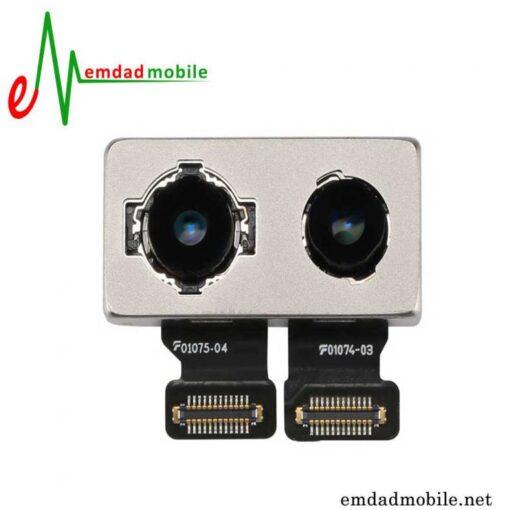 قیمت خرید دوربین اصلی گوشی آیفون iPhone 8 Plus