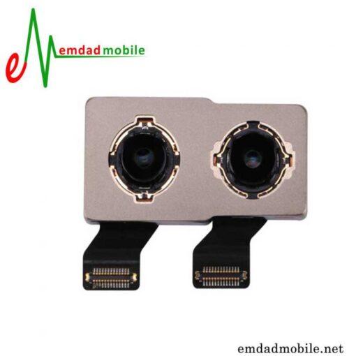 قیمت خرید دوربین اصلی گوشی آیفون iPhone X