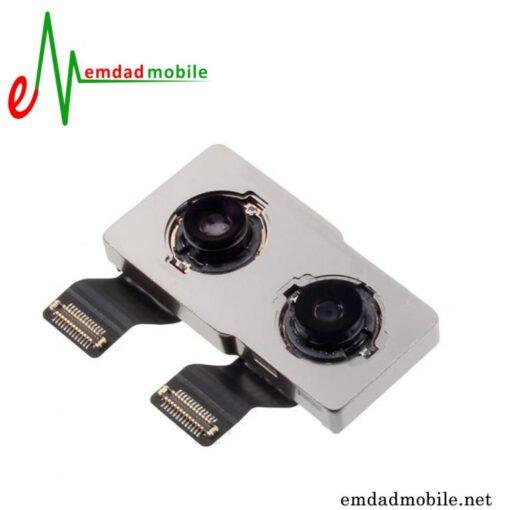 قیمت خرید دوربین اصلی گوشی آیفون iPhone XS