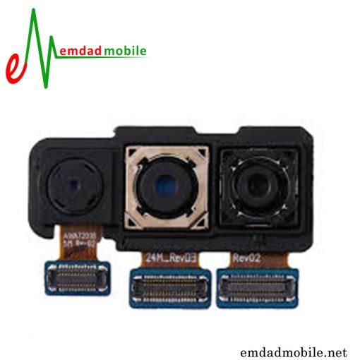 قیمت خرید دوربین اصلی گوشی سامسونگ Galaxy A8s