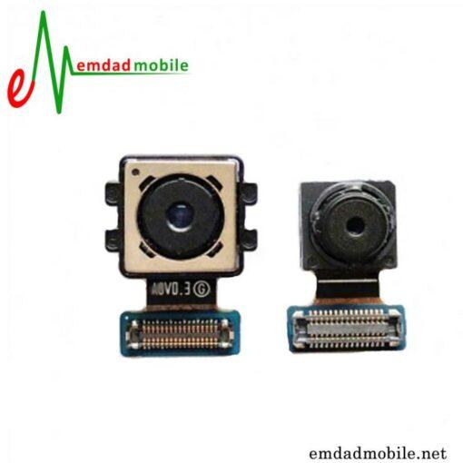 قیمت خرید دوربین جلو(سلفی) اصلی Galaxy C7