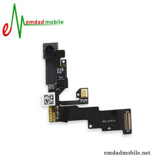 قیمت خرید دوربین جلو (سلفی) اصلی آیفون iPhone 6