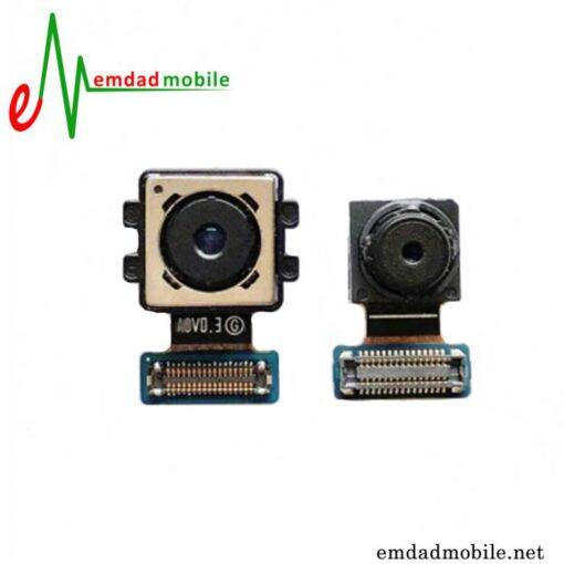 قیمت خرید دوربین جلو (سلفی) اصلی سامسونگ Galaxy C5