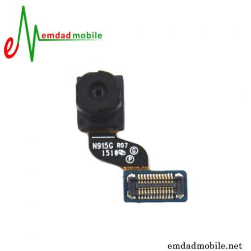 قیمت خرید دوربین جلو (سلفی) اصلی سامسونگ Galaxy Note Edge