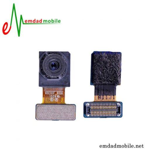 قیمت خرید دوربین جلو (سلفی) اصلی سامسونگ Galaxy S6 Edge Plus