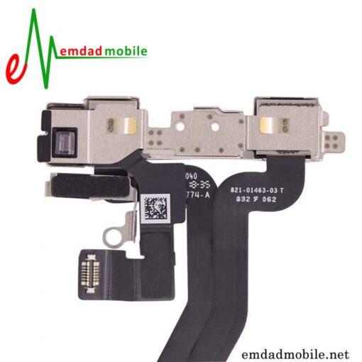 قیمت خرید دوربین جلو (سلفی) اصلی گوشی آیفون iPhone XS