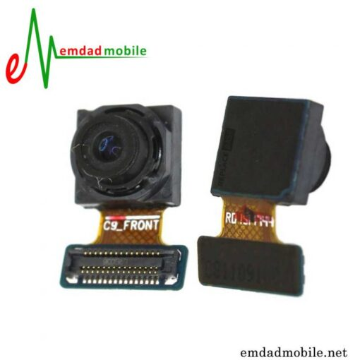 قیمت خرید دوربین جلو (سلفی) اصلی Galaxy A7 2017 – A720