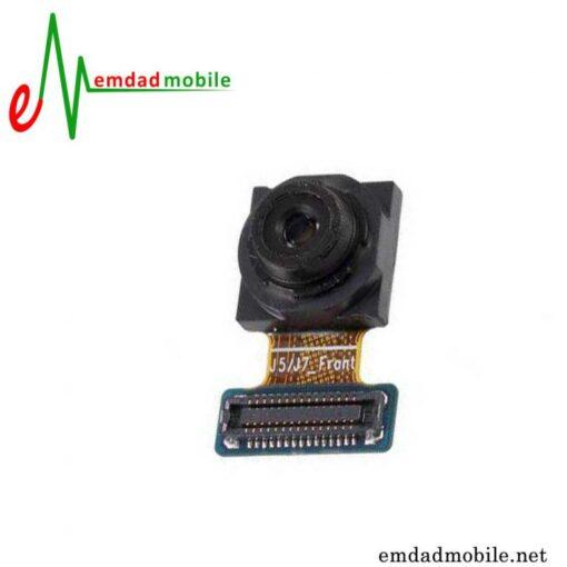 قیمت خرید دوربین جلو (سلفی) اصلی Galaxy J7 Pro