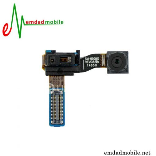قیمت خرید دوربین جلو (سلفی) اصلی Galaxy Note 3
