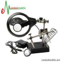 قیمت خرید ذره بین حرفه ای Magnifier MG-16129C`