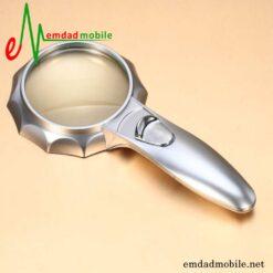 قیمت خرید ذره بین دستی مگنیفایر مدل Magnifier TH-600555