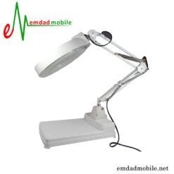 قیمت خرید ذره بین چراغدار پایه بلند یاکسون مدل YAXUN YX-188C (5)