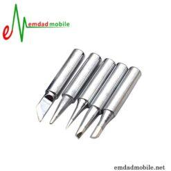 قیمت خرید ست 5 عددی نوک هویه مدل Mechanic 900M-T
