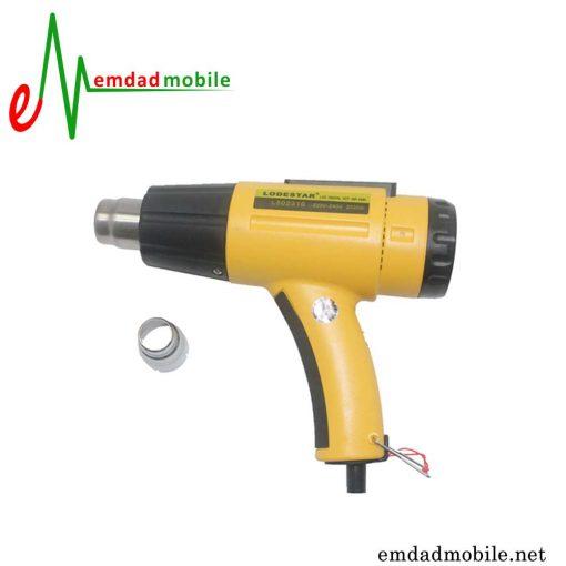 قیمت خرید سشوار دیجیتال صنعتی مدل Lodestar