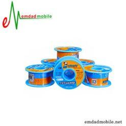 قیمت خرید سیم لحیم اصلی 0.5 میلیمتری مدل MECHANIC HX-T100`