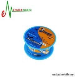 قیمت خرید سیم لحیم اصلی 0.4 میلیمتری مدل MECHANIC HX-T100`