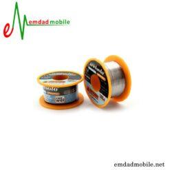 قیمت خرید سیم لحیم کاری 0.3 میلیمتری Welsolo
