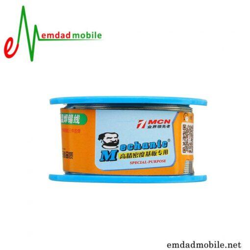 قیمت خرید سیم لحیم 0.3 میلیمتری مدل Mechanic HBD-366
