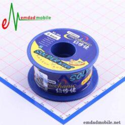قیمت خرید سیم لحیم 0.4 میلیمتری مدل Mechanic SX862