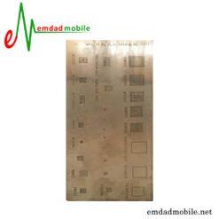 قیمت خرید شابلون 26 تکه ای مخصوص ریبال آی سی موبایل مدل Mtk A467