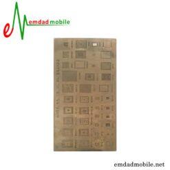 شابلون 40 تکه ای مخصوص ریبال آی سی موبایل مدل Mtk A418