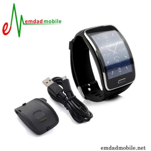 قیمت خرید شارژر اصلی ساعت سامسونگ مدل Gear-S