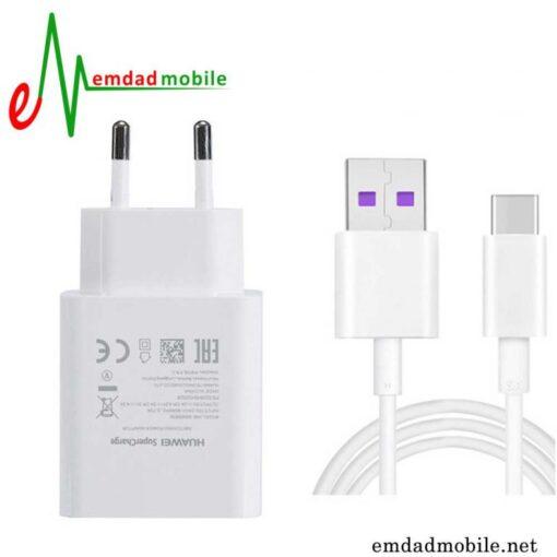 قیمت خرید شارژر اصلی هوآوی Huawei Mate 10