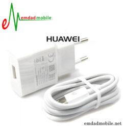 قیمت خرید شارژر اصلی هواوی Huawei Ascend Y550