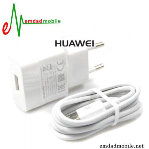 قیمت خرید شارژر اصلی هوآوی Honor 6 Plus