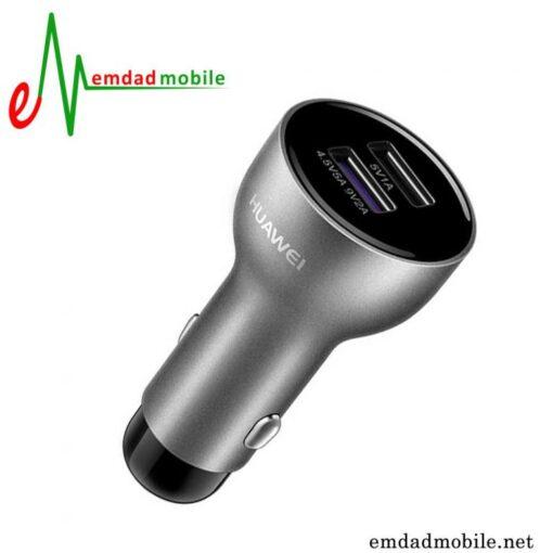 قیمت خرید شارژر فندکی اصلی Huawei مدل Super Charge AP38