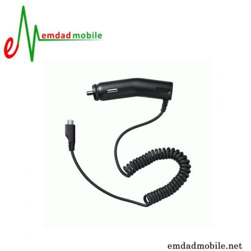 قیمت خرید شارژر فندکی سامسونگ Samsung Car Adapter 5W