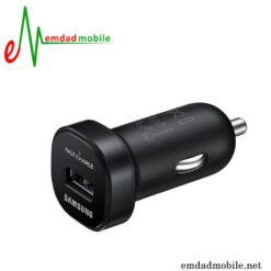 قیمت خرید شارژر فندکی (Samsung Fast Charging 18W Car Charger Mini (Type-C