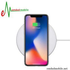 قیمت خرید شارژر وایرلس آیفون گوشی iPhone X