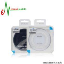 قیمت خرید شارژر وایرلس Samsung Wireless Charger Pad Type - EP-PN920