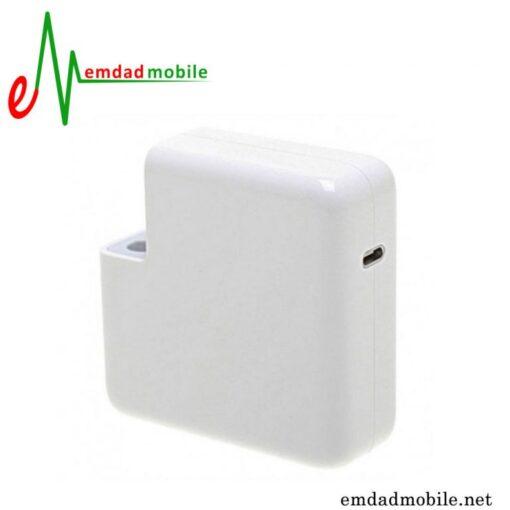 قیمت خرید شارژر و کابل اصلی اپل 3 آمپر و 9 ولت - Apple A1882