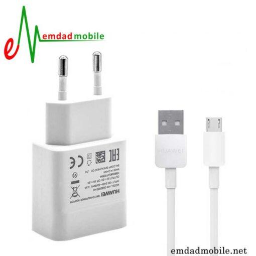 قیمت خرید شارژ اصلی هوآوی Huawei Mate 8