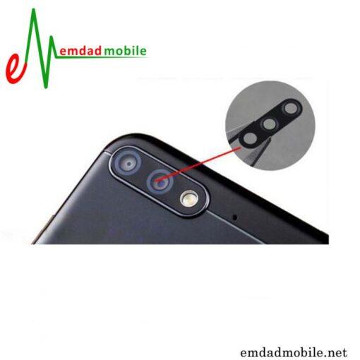 قیمت خرید شیشه دوربین اصلی هوآوی Huawei Honor 7A