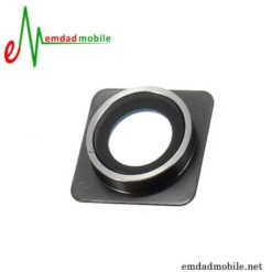 قیمت خرید شیشه دوربین اصلی گوشی آیفون iPhone 4