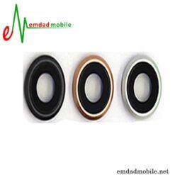 قیمت خرید شیشه دوربین اصلی گوشی آیفون iPhone 8 Plus