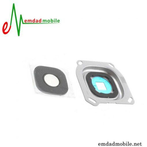 قیمت خرید شیشه دوربین اصلی گوشی Galaxy A8 Duos