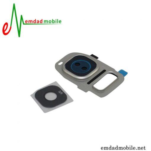 قیمت خرید شیشه دوربین اصلی گوشی Galaxy S8 Plus
