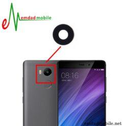 قیمت خرید شیشه دوربین شیائومی Redmi 4 Prime