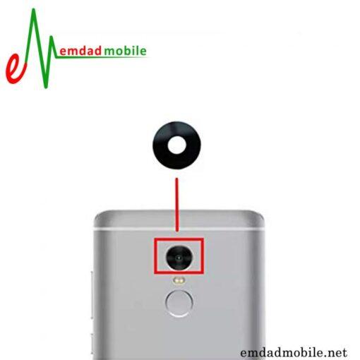 قیمت خرید شیشه دوربین شیائومی Redmi Note 4X