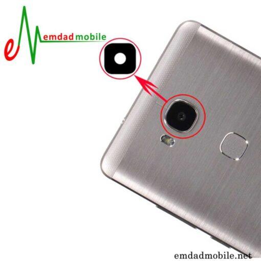قیمت خرید شیشه دوربین هوآوی Huawei Honor 5x