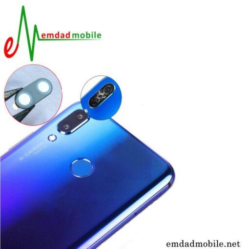 قیمت خرید شیشه دوربین هوآوی Huawei Nova 3i
