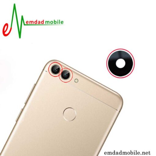 قیمت خرید شیشه دوربین هوآوی Huawei P Smart
