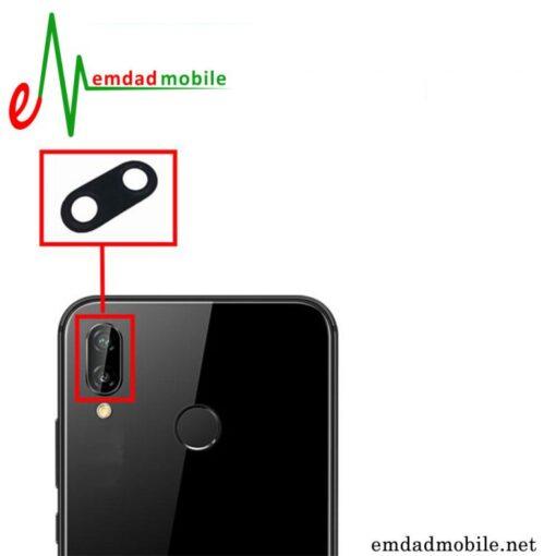 قیمت خرید شیشه دوربین هوآوی Huawei P20 Lite