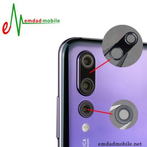 قیمت خرید شیشه دوربین هوآوی Huawei P20 Pro