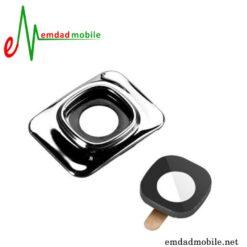 قیمت خرید شیشه دوربین سامسونگ Galaxy S3 Mini- i8190